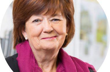 Jill Everett - Senior Sales Negotiator