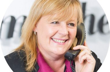 Julie Constable-Jones - Sales Manager
