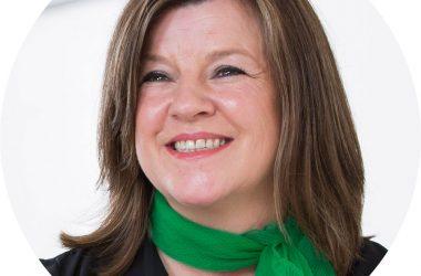 Sarah Brett - Operations Manager