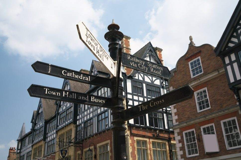 889cad52ae Chester Property News | Chester News : Matthews of Chester