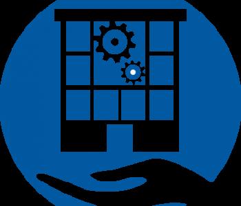 block management icon