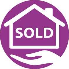 Sales Icon Graphic