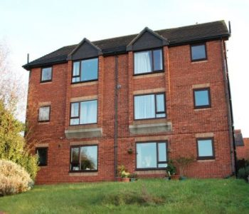 Brook Court, Cambrian View, Chester