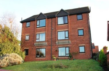New Block Management Appointment –  Brook Court, Cambrian View, Chester