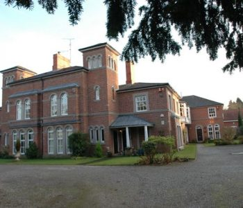 Chestnut Grange
