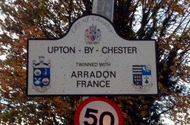 A guide to living in Upton