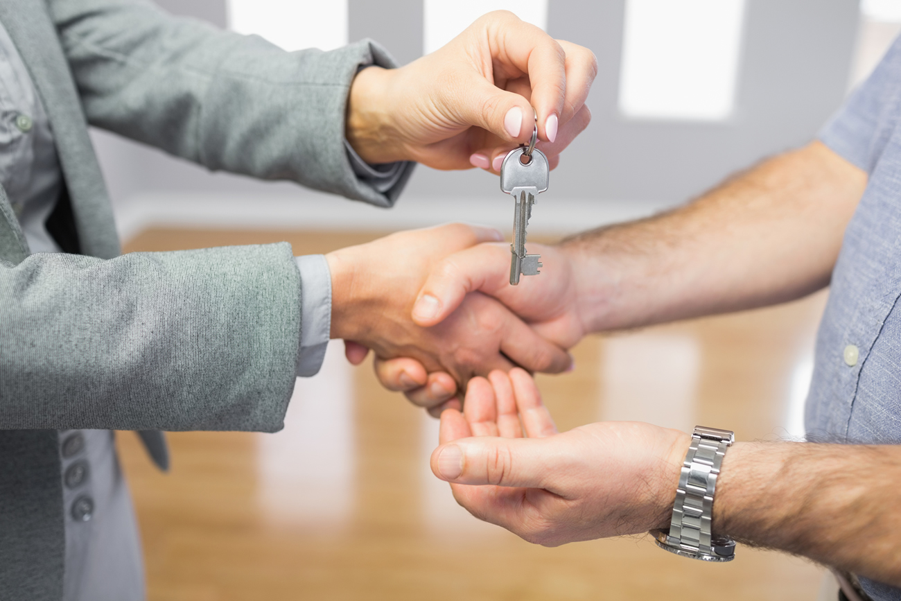 Property Letting Team