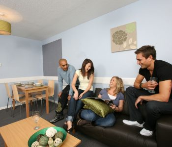 Student Accommodation Chester