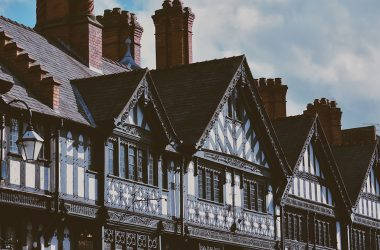 Chester property market shows positive signs of 'bouncing back'
