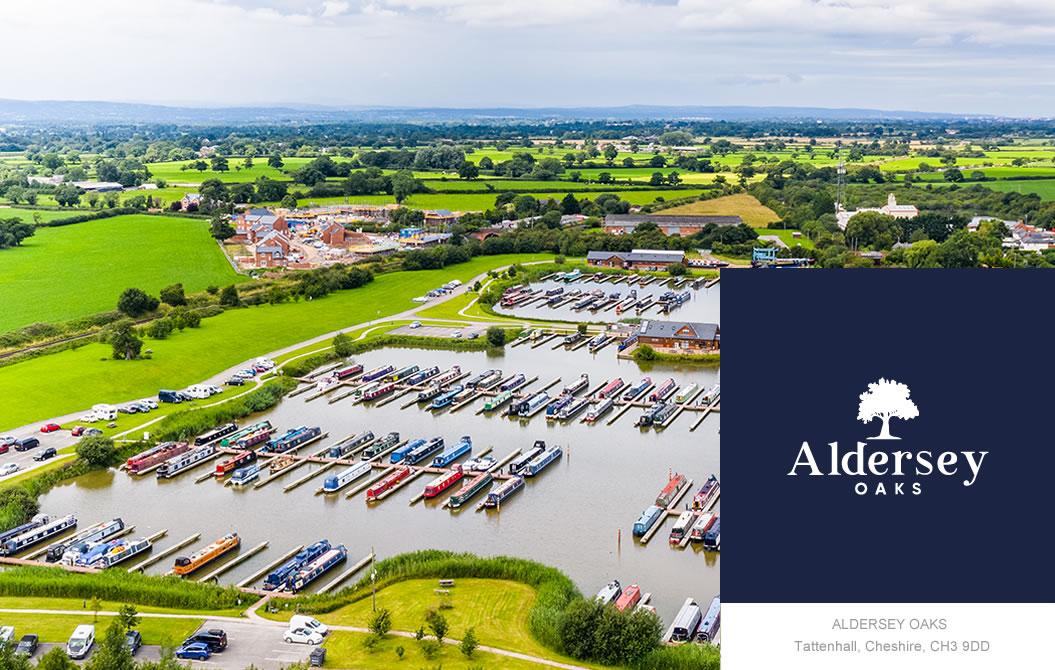 Aldersey Oaks Development Chester