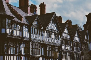 5 things that you can do in Chester socially distanced