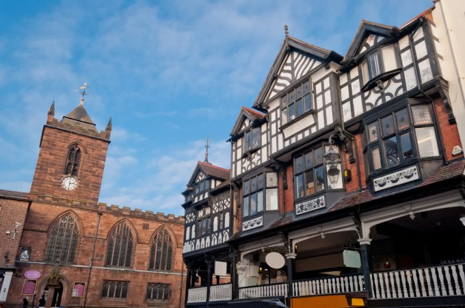 Chester property market roundup for 2020 and Forecast for 2021