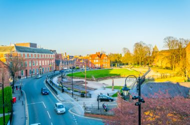 Moving to Chester? Everything you need to know about the city of Chester as a place to live