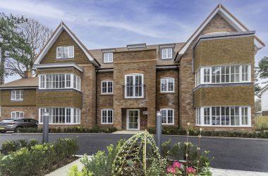 Matthews appointed as Block Manager for award-winning luxury housebuilder