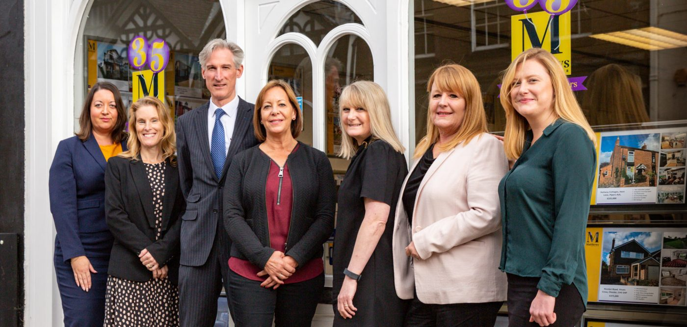 Property Sales Team